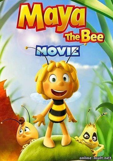 пчелка майя фото