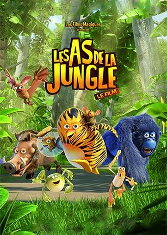 отряд джунглей во апатичный дали