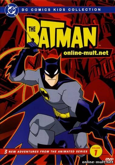 бэтмен 2004